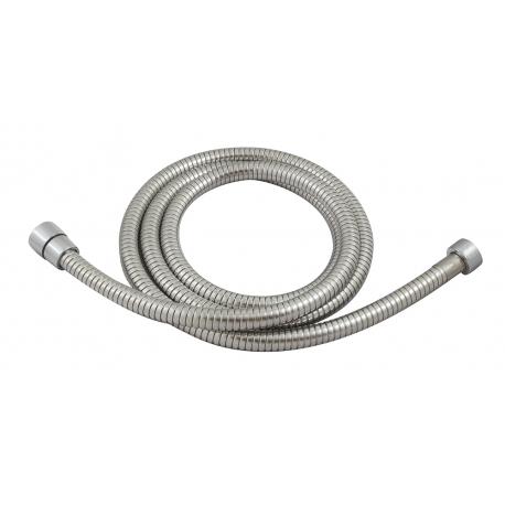 Flexible hose shower extendible