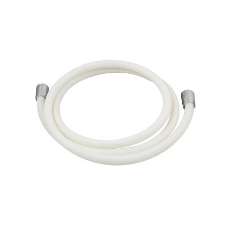 HOSE PVC WHITE
