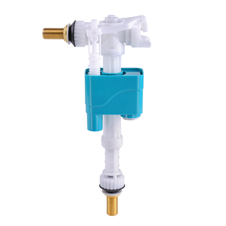 faucets of Fill UNIVERSAL tank W.C.