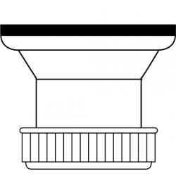 Válvula cocina