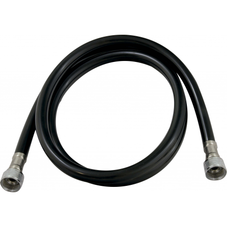Flexo PVC negro