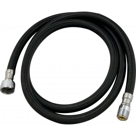 Flexo PVC pólimerico negro