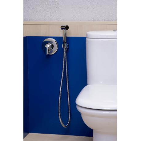 KIT higiénico with single handle of bath