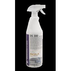Desinfectante hidroalcohólico 2 kg