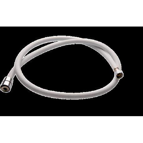 Flexo Higiénico Blanco 1,20 mts de Baño