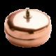 buoy of copper flat corredera