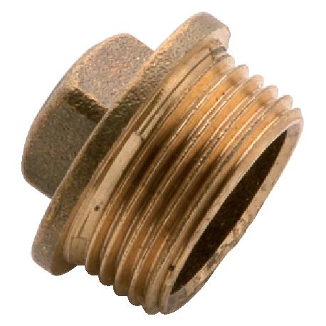plug Male brass