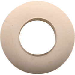 joint of rubber conical