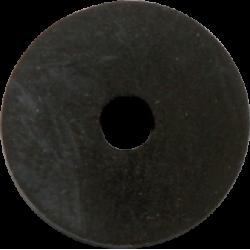 Soleta of rubber tap