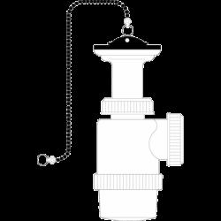 Siphon botella