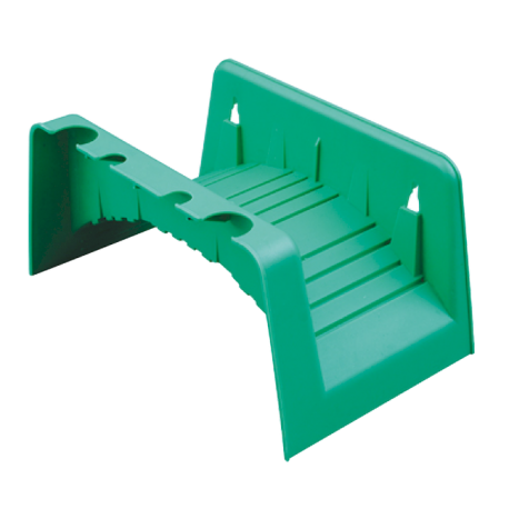 Support wall hoses