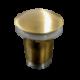 Válvula latón clic-clac universal
