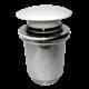 CLIC-CLAC valve Universal Porcelain