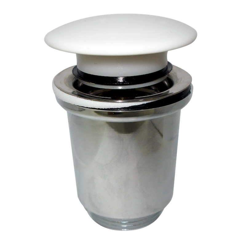 clic clac valve universal porcelain orfesa s a. Black Bedroom Furniture Sets. Home Design Ideas