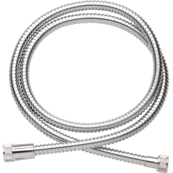 SIMPLE FLEXIBLE HOSE SHOWER