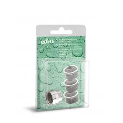 KIT saving Refills filter + stabilizer of shower