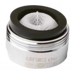 Aireadores Ahorro 50% CROMO H22