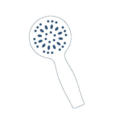 icon mangos de ducha
