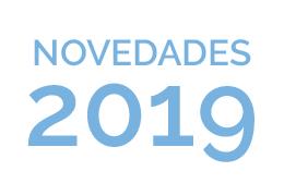 Novedades 2019